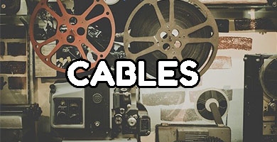 Cables proyectores