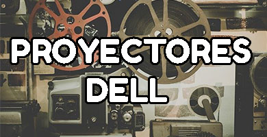 proyectores dell